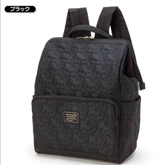 5372726fcd Sanrio x Anello japan exclusive backpack. M 5a66cd565512fde7e7aebe55. Other  Bags you may like. Loungefly Sanrio Hello Kitty ...